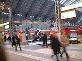 法蘭克福:中央車站1