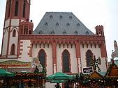 法蘭克福:尼古拉教堂