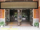 2008.09.06草嶺古道:04_0948大里遊客服務中心門口1.JPG