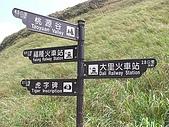 2008.09.06草嶺古道:20_1036三叉口.JPG