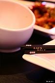 再見KAI'S:鑲上水鑚的筷子