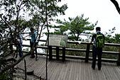 鳶嘴山稍來山縱走 2015-09-16 :zDSC_0568 鳶嘴山瞭望台.jpg