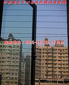 隱形鐵窗可以有效防範孩童墜樓的發生:文教路-外推窗-04.jpg