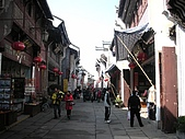 宏村 老街:老街