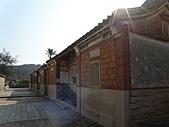 金門 2009:傳統建築