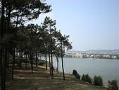 金門 2009:中正公園 太湖