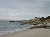 金門 2009:小海灘