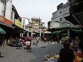 金門 2010:金城