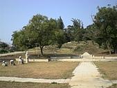金門 2009:邱良功墓園
