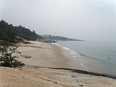 金門 2010:海邊