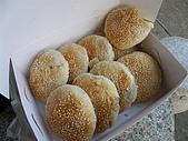 金門 2009:燒餅