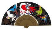 2013日本真人版科學小飛俠電影映画「ガッチャマン」:科學小飛俠扇子cgd2-60646.jpg