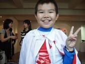 科學小飛俠-天野喜孝飛入天界台北畫展開幕式:DSC01802.JPG