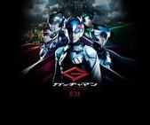 2013日本真人版科學小飛俠電影映画「ガッチャマン」:科學小飛俠手機貼圖28.jpg