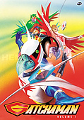 科學小飛俠在台30周年慶:gatchaman01ar4