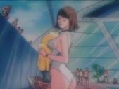 2013日本真人版科學小飛俠電影映画「ガッチャマン」:OAV_Jun_mizugi_tv.jpg