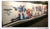 2015年8月26日東京上野の森美術館メカニックデザイナー 大河原邦男展 :2015年8月26日東京上野の森美術館メカニックデザイナー 大河原邦男展 26.jpg