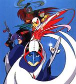 2013日本真人版科學小飛俠電影映画「ガッチャマン」:科學小飛俠8.jpg