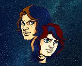 科學小飛俠在台30周年慶:Ken & Joe-1