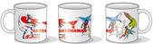 2013日本真人版科學小飛俠電影映画「ガッチャマン」:科學小飛俠馬克杯cgd2-60650.jpg