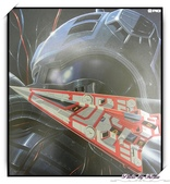 EX 合金科學小飛俠旋風斯巴達ガッチャマンF ガッチャスパルタン:DSCN4435.jpg