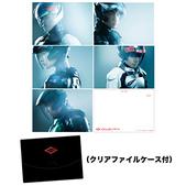 2013日本真人版科學小飛俠電影映画「ガッチャマン」:GFamimacomPostcardSet1.jpg