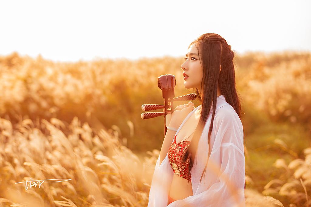 動女孩:輕嬋琵琶【古裝外景】18.jpg