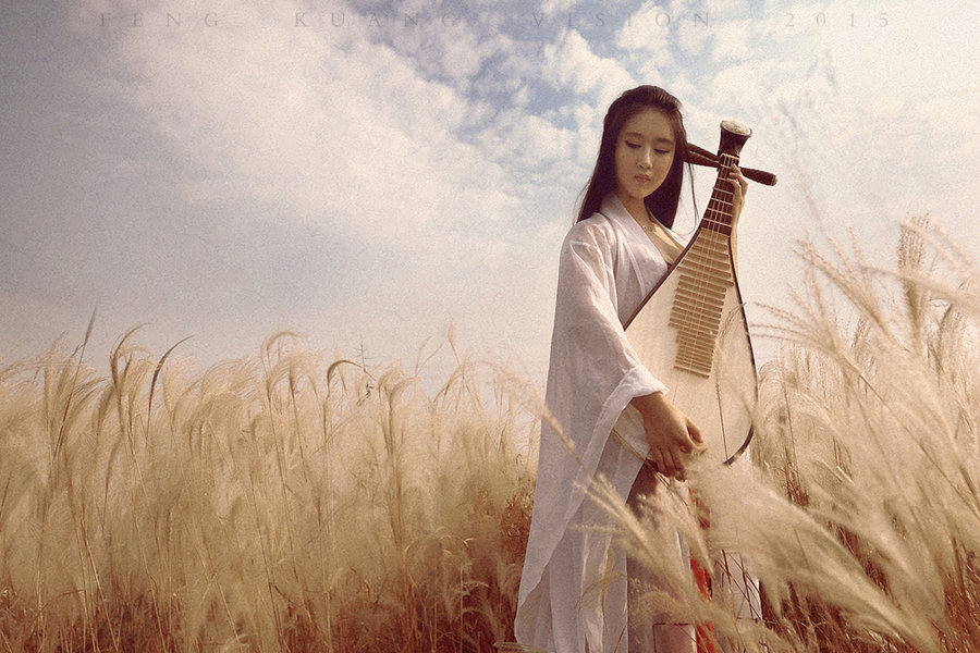 動女孩:輕嬋琵琶【古裝外景】25.jpg