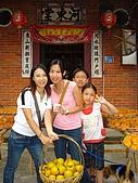 新竹海岸線&吃道地美食:看到這一大籃就想幫回家啦~