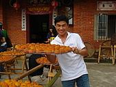 新竹海岸線&吃道地美食:老公說旉一盤還蠻重的