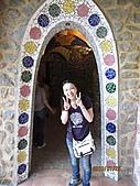 2010.7.25南投、斗六美食分享:摩爾花園城堡