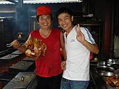 新竹海岸線&吃道地美食:大家都以為老公跟老闆粉熱地