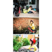 130926Push-Bike仁愛國小練習:相簿封面