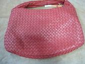 BOTTEGA VENETA包包清洗整染前後:洗包包 創盛專業皮革整染 BOTTEGA VENETA包包清洗整染前