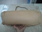 MIUMIU包包清洗前後照~新增中:洗包包 創盛專業皮革整染 MIU MIU包包清洗整染後