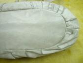 ANNA SUI  洗包包  創盛專業皮革整染:創盛專業精品 創盛專業皮革整染、布包清洗~ANNA SUI肩背包 整染前