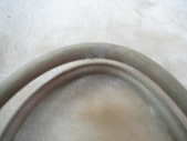 Ferragamo包包 鞋子洗滌整染前後照片:洗包包 創盛專業皮革整染 Ferragamo 銀蔥包整染前