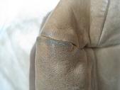 MIUMIU包包清洗前後照~新增中:洗包包 創盛專業皮革整染 MIU MIU包包清洗整染前