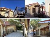 1050213審計新村:有部分建築的二樓是共通的,也適合拍出懷舊文青風