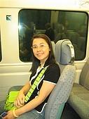 970712香港自由行1:搭機場快線列車去港島