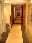 970712香港自由行1:隱身在商業大樓間的小巧旅社