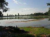 吳哥窟之旅(2005.09.22):國王的浴池