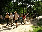 吳哥窟之旅(2005.09.21):往塔普倫內殿路上