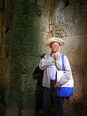 吳哥窟之旅(2005.09.21):阿公於敲心殿