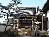 日本賞櫻之倉敷觀龍寺:日本828之旅 051.