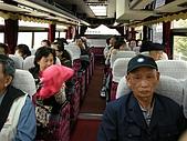 2008日本賞櫻之旅(0411倉敷美觀地區):我們的車上既將相處五天的團員 共33位