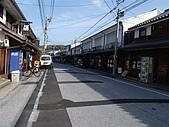 日本賞櫻之倉敷觀龍寺:日本828之旅 053.