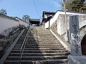 日本賞櫻之倉敷觀龍寺:日本828之旅 036.