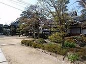 日本賞櫻之倉敷觀龍寺:日本828之旅 039.