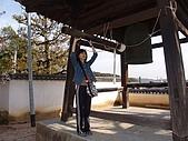 日本賞櫻之倉敷觀龍寺:日本828之旅 040.